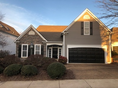 Albemarle County Single Family Home Pending: 1345 Stonegate Ct