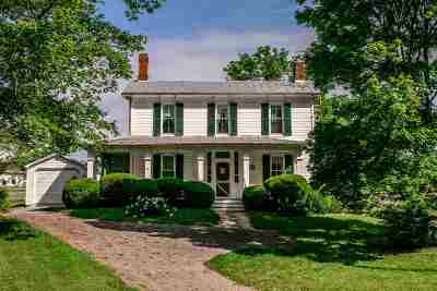 Rockingham County Farm For Sale: 5624 Faughts Rd