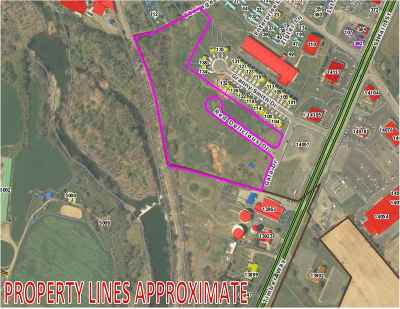 Rockingham County Lots & Land For Sale: Red Delicious Dr