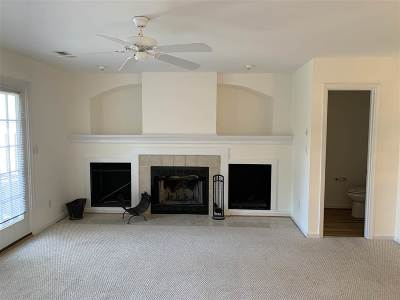 Albemarle County Townhome For Sale: 993 River Run Dr