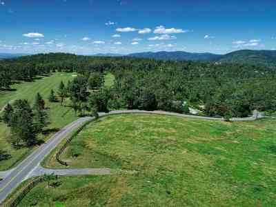 Nelson County Lots & Land For Sale: 2 Elk Rock Meadow Dr