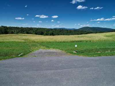 Nelson County Lots & Land For Sale: 3 Elk Rock Meadow Dr