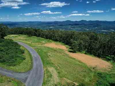 Nelson County Lots & Land For Sale: 10 Elk Rock Meadow Dr