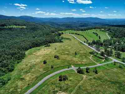 Nelson County Lots & Land For Sale: 11 Elk Rock Meadow Dr