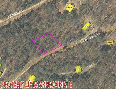 Rockingham County Lots & Land For Sale: Rooster Ridge Ln