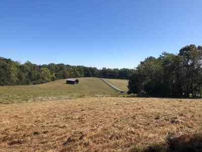 Charlottesville Lots & Land For Sale: Tilman Rd