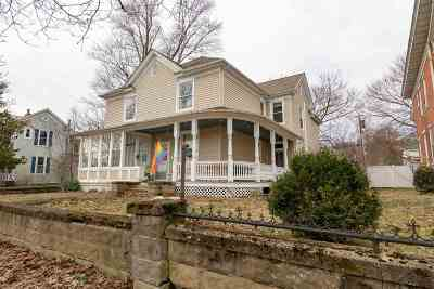 Multi Family Home For Sale: 417 S Wayne Ave