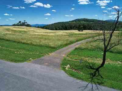 Lots & Land For Sale: 14 Elk Rock Meadow Dr