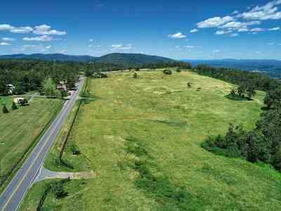 Lots & Land For Sale: 15 Elk Rock Meadow Dr