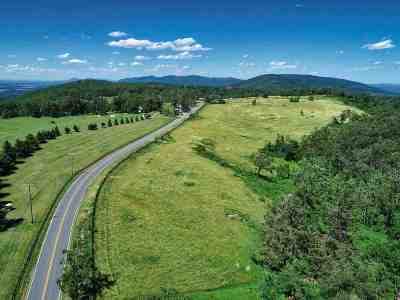 Nelson County Lots & Land For Sale: 16 Elk Rock Meadow Dr