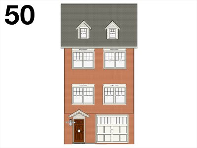 Townhome For Sale: 2226 Deyerle Ave