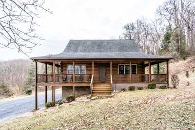 Augusta County Single Family Home For Sale: 194 Hupman Rd