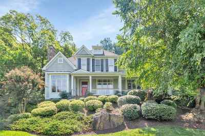 Albemarle County Single Family Home For Sale: 575 Rocks Farm Dr
