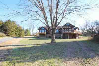 Augusta County Single Family Home For Sale: 685 Brower Rd