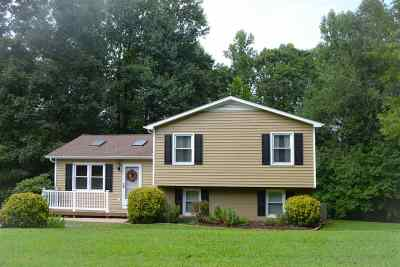 Greene County Single Family Home For Sale: 18 Haney Rd