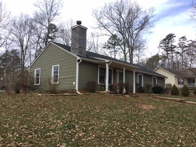 Greene County Single Family Home For Sale: 73 Marigold Rd