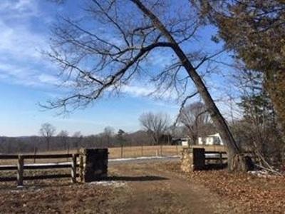 Madison County Single Family Home For Sale: 1324 John Tucker Rd