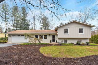 Albemarle County Single Family Home For Sale: 101 Vincennes Rd