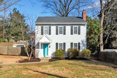 Charlottesville Single Family Home For Sale: 1415 Westwood Rd