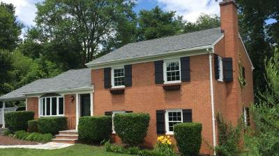 Single Family Home For Sale: 1307 Carter Ln