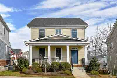 Charlottesville Single Family Home For Sale: 730 Cole St