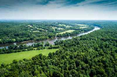 Buckingham County Lots & Land For Sale: White Rock Rd