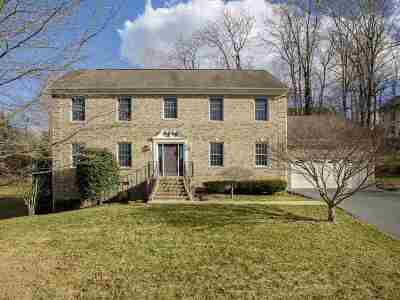Penn Laird Single Family Home Sold: 760 Confederacy Dr