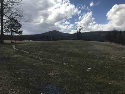 Augusta County Lots & Land For Sale: Old C And W Railway Rd