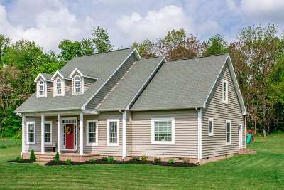 Mount Sidney VA Single Family Home Pending: $359,900