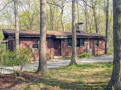 Page County Single Family Home For Sale: 307 Riverview Dr