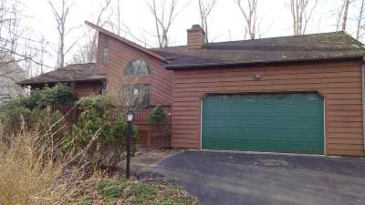 Fluvanna County Single Family Home For Sale: 34 Colonial Rd