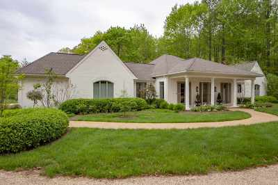 Earlysville Single Family Home For Sale: 6255 Indian Ridge Dr
