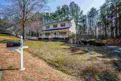 Barboursville Single Family Home For Sale: 187 Fir Tree Ln