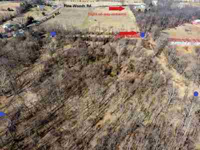 Shenandoah County Lots & Land For Sale: Pinewoods Rd