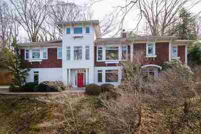 Charlottesville  Single Family Home For Sale: 1820 Dairy Rd