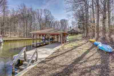 Louisa County Single Family Home For Sale: 124 Walnut Ct