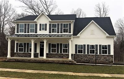 Albemarle County Single Family Home Pending: 60 Sparrow Hill Ln