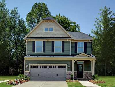 Charlottesville Single Family Home For Sale: 58a Glissade Lane