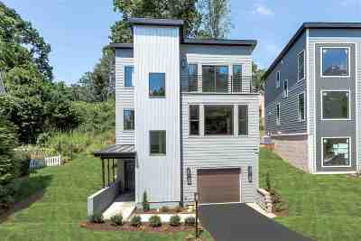 Charlottesville Single Family Home For Sale: 8a Stonehenge Ave