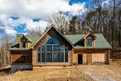 Page County Single Family Home For Sale: 110 Sycamore Ln