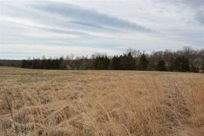 Albemarle County Lots & Land For Sale: Lot 12 Briery Farm Rd