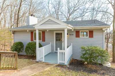 Augusta County, Rockingham County Single Family Home For Sale: 4219 Hilltop Rd