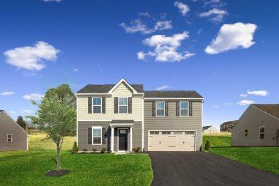 Waynesboro Single Family Home For Sale: 66 Claybrook Dr