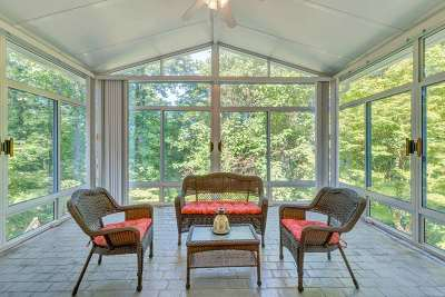 Charlottesville Single Family Home For Sale: 460 David Rd