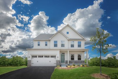 Albemarle County Single Family Home For Sale: 5 Steamer Dr