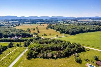 Augusta County Lots & Land For Sale: 1.8 Acres On Barren Ridge Rd