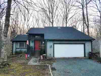 Fluvanna County Single Family Home For Sale: 42 Wildwood Dr