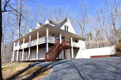 Nelson County Single Family Home For Sale: 118 Stoney Creek West
