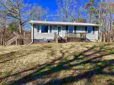 Single Family Home For Sale: 3281 Rolling Rd