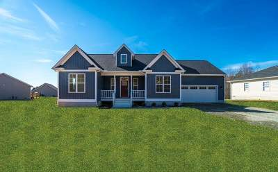 Fluvanna County Single Family Home For Sale: 142 Rosewood Dr
